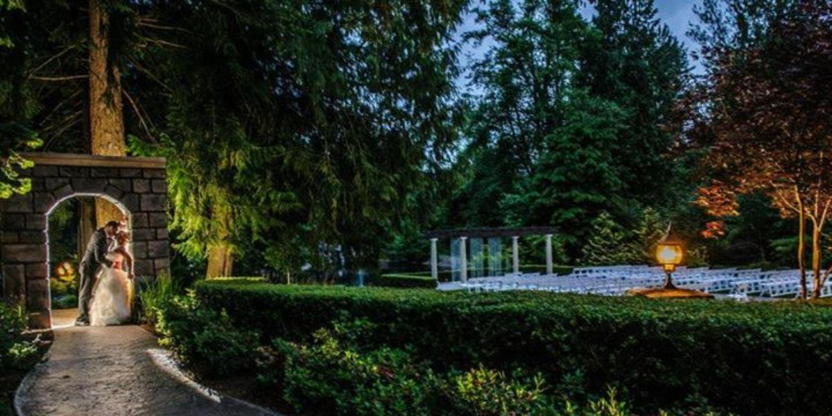 Rock Creek Gardens Weddings