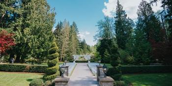Rock Creek Gardens Weddings in Puyallup WA