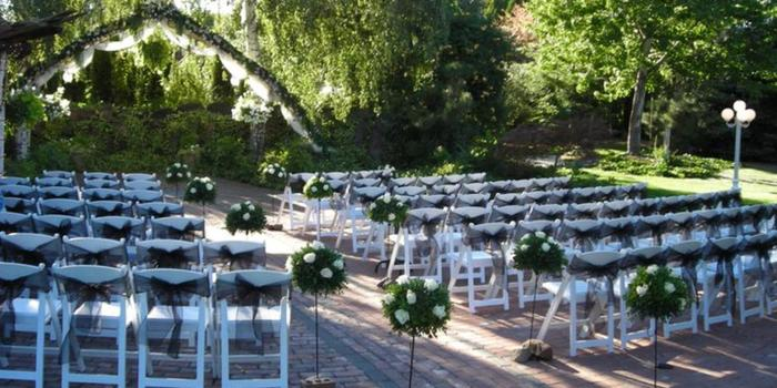 Cascade Gardens Wedding Venue Picture 10 Of 16 Provided By