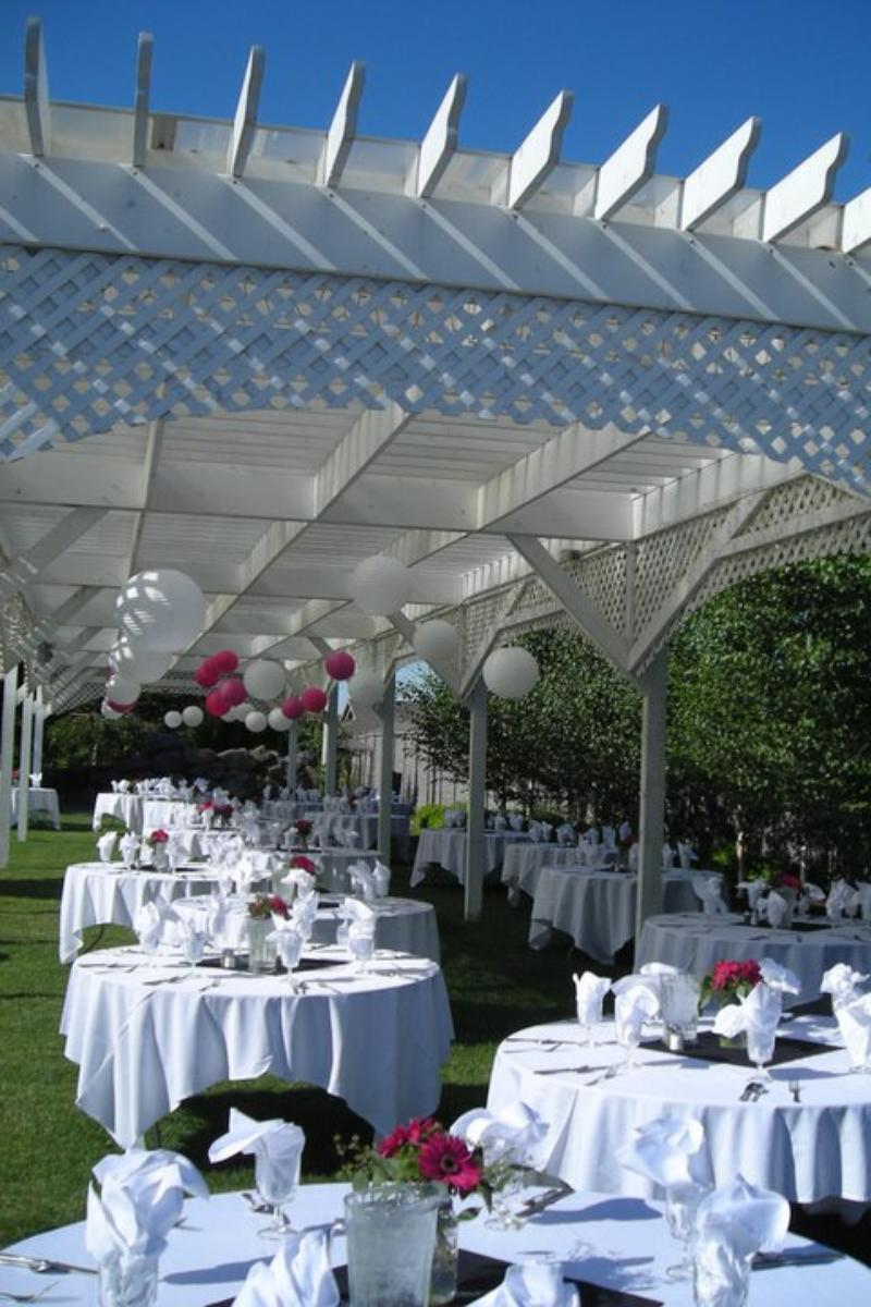 Cascade Gardens Weddings Get Prices For Wedding Venues In Yamkia Wa
