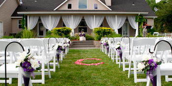 Mill Creek Gardens weddings in Walla Walla WA