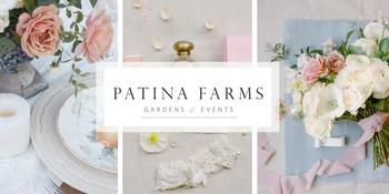 Patina Farms weddings in Walla Walla WA