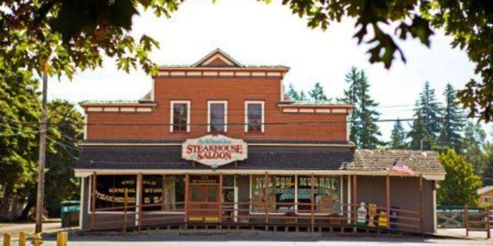 General Store Wedding and Event Center wedding venue picture 7 of 8 - Provided by: The Old General Store Wedding and Events Center