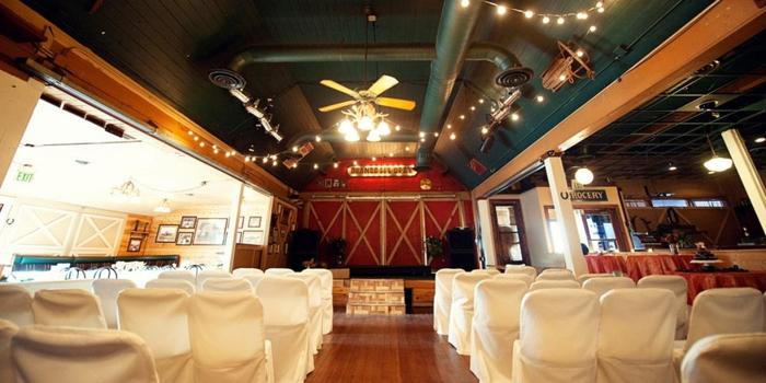 General Store Wedding and Event Center wedding venue picture 1 of 8 - Provided by: The Old General Store Wedding and Events Center