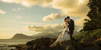 Ocean Gardens at Ko Olina Oahu weddings in Kapolei HI