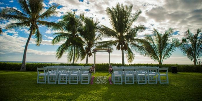 Ocean Gardens at Ko Olina Oahu wedding venue picture 6 of 16 - Photo by: Patrick Jordan Photography