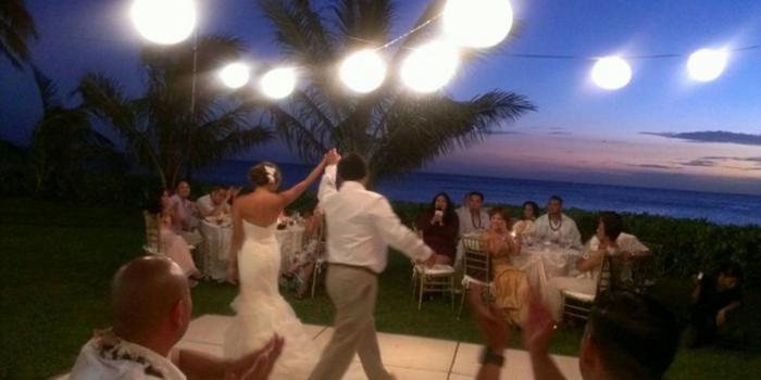 Ocean Garden At Ko Olina Oahu Weddings Get Prices For Wedding
