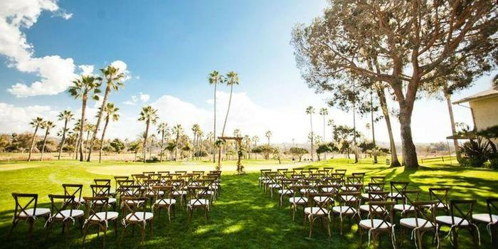 Morgan Run Club and Resort wedding San Diego