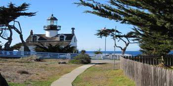 Point Pinos Grill weddings in Pacific Grove CA