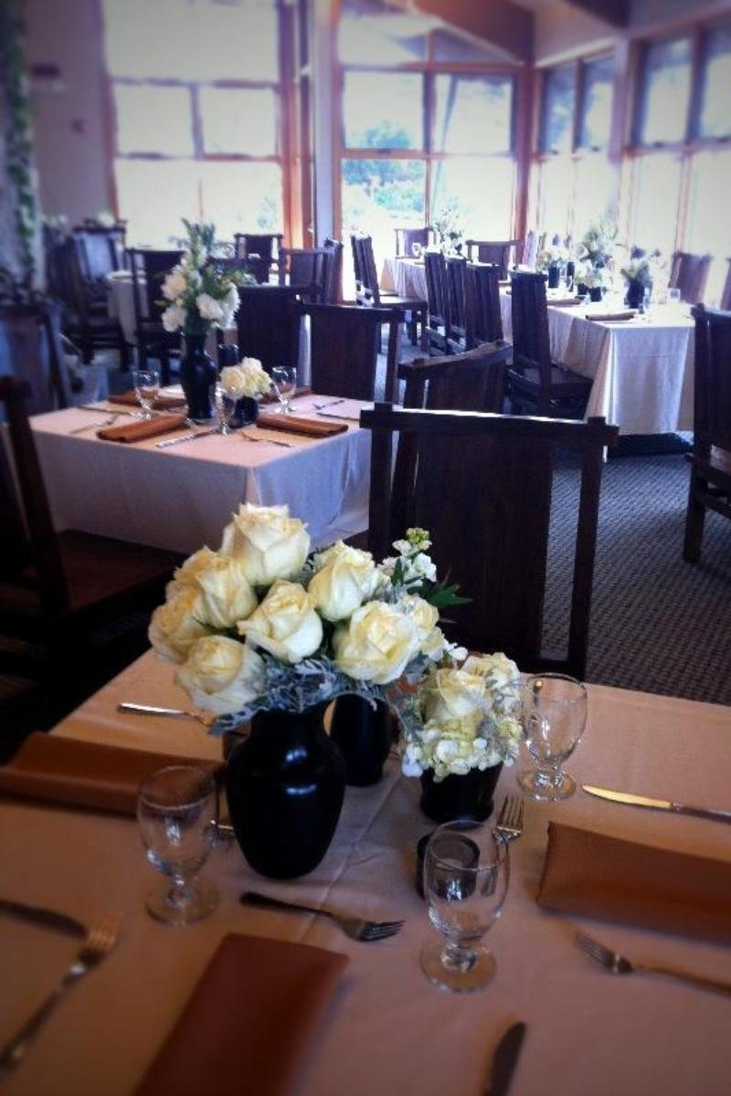 Point Pinos Grill wedding venue picture 9 of 12 - Provided by: Point Pinos Grill