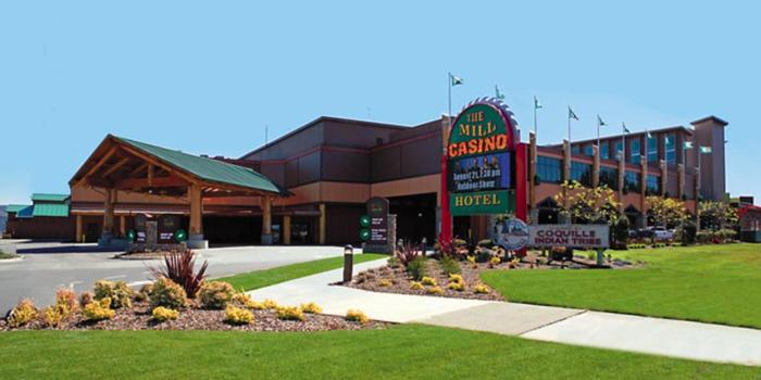 Mill casino hotel north bend or pechanga resort casino in temecula