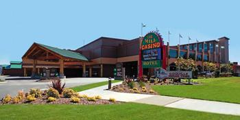 The Mill Casino Hotel & RV Park weddings in North Bend OR