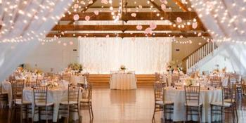 Green Villa Barn Weddings in Independence OR