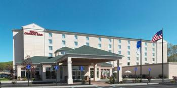 Hilton Garden Inn Philadephia/Fort Washington weddings in Fort Washington PA