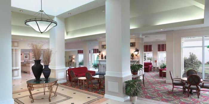 Hilton Garden Inn Philadephia Fort Washington Weddings