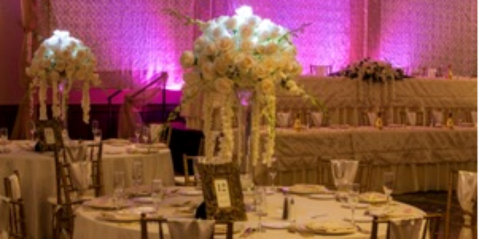 Doubletree by Hilton Pittsburgh - Green Tree wedding venue picture 2 of 7 - Doubletree by Hilton Pittsburgh - Green Tree