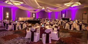 Doubletree by Hilton Pittsburgh - Green Tree weddings in Pittsburgh PA
