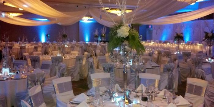 Doubletree by Hilton Pittsburgh - Green Tree wedding venue picture 4 of 7 - Doubletree by Hilton Pittsburgh - Green Tree
