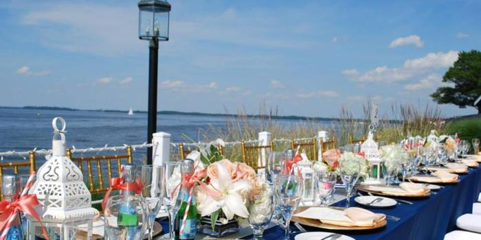 Harbourtowne Waterfront Golf Hotel And Conference Center Wedding Venue Picture 3 Of 16 Provided By
