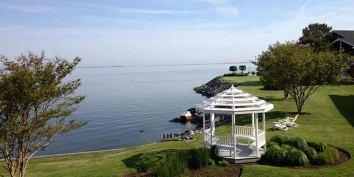 Harbourtowne Waterfront Golf Hotel And Conference Center Weddings