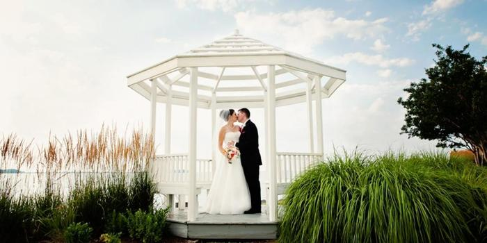 Harbourtowne Waterfront Golf Hotel And Conference Center Wedding Venue Picture 2 Of 16 Provided By St Michaels