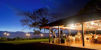 Holualoa Inn weddings in Holualoa HI