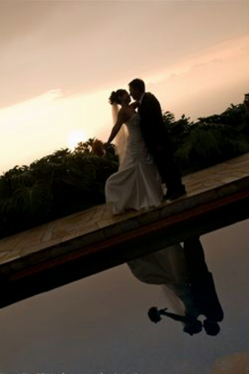 Holualoa Inn wedding venue picture 6 of 16 - Photo by: Studio 3511 Photography