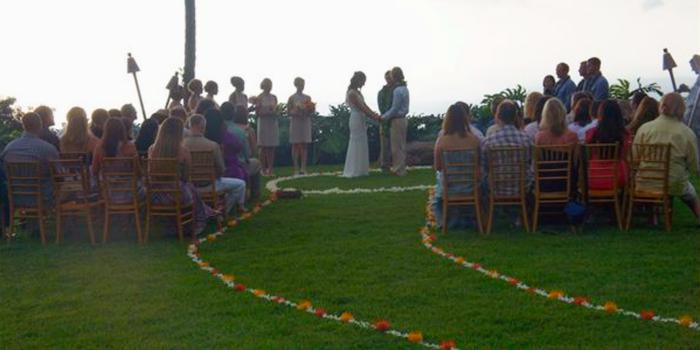 Holualoa Inn wedding venue picture 9 of 16 - Provided by: Holualoa Inn