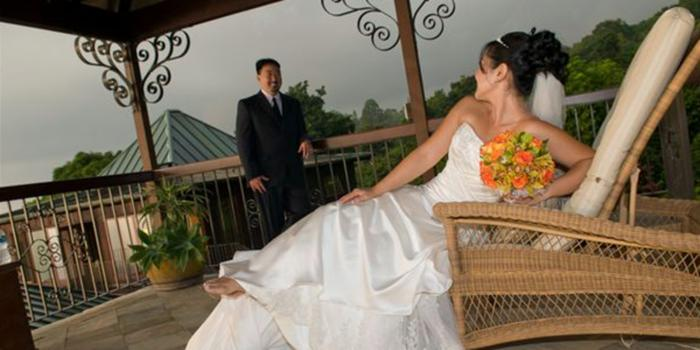 Holualoa Inn wedding venue picture 15 of 16 - Photo by: Studio 3511 Photography