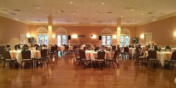 University of Virginia Alumni Association weddings in Charlottesville VA