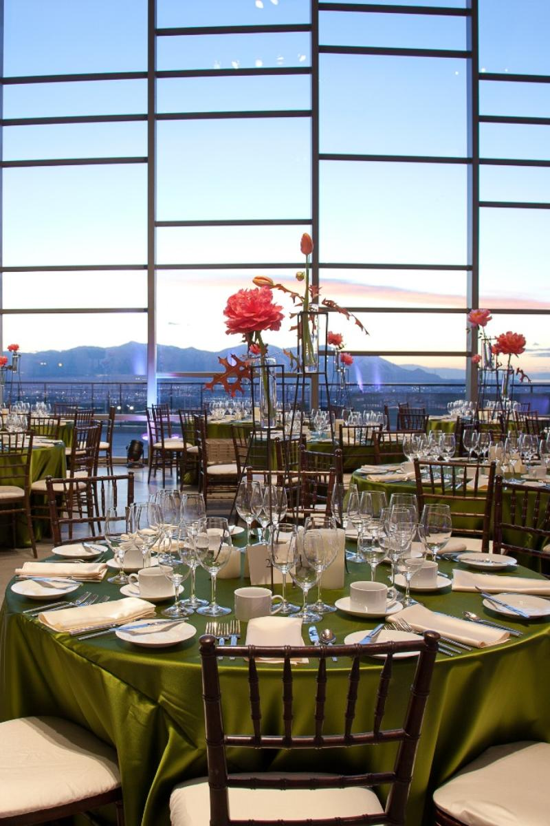 The Natural History Museum of Utah wedding venue picture 6 of 15 - Provided by: The Natural History Museum of Utah
