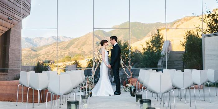 The Natural History Museum Of Utah Weddings Get Prices For Wedding