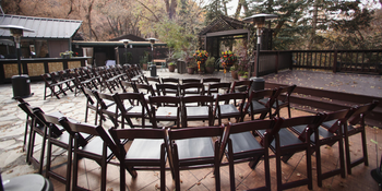 Millcreek Inn weddings in Salt Lake City UT