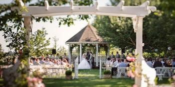 Green Villa Garden weddings in Independence OR