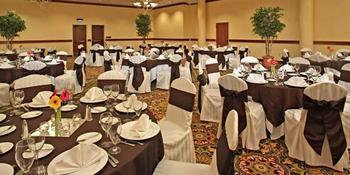 Salt Lake City Marriott University Park weddings in Salt Lake City UT