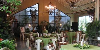 Atrium Weddings At Western Gardens Downtown weddings in Sandy UT