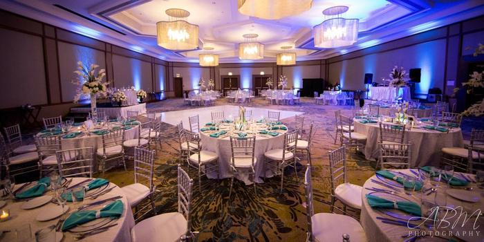 The Westin San Diego wedding venue picture 6 of 16 - Photo by: ABM Photography