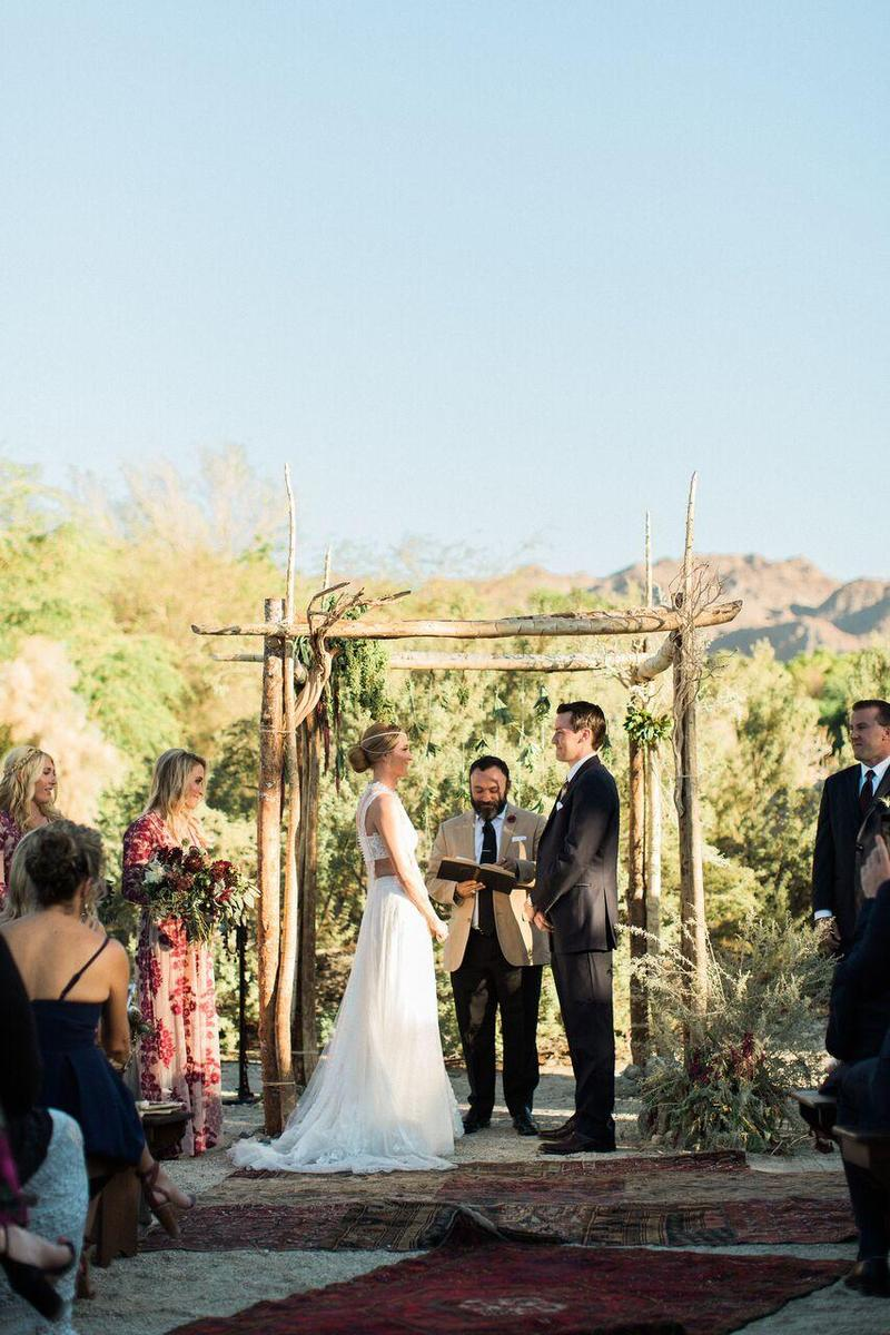 the living desert zoo gardens weddings