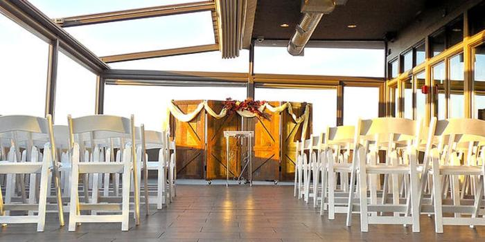 Rooftop Event Spot Wedding Venue Picture 5 Of 8 Provided By