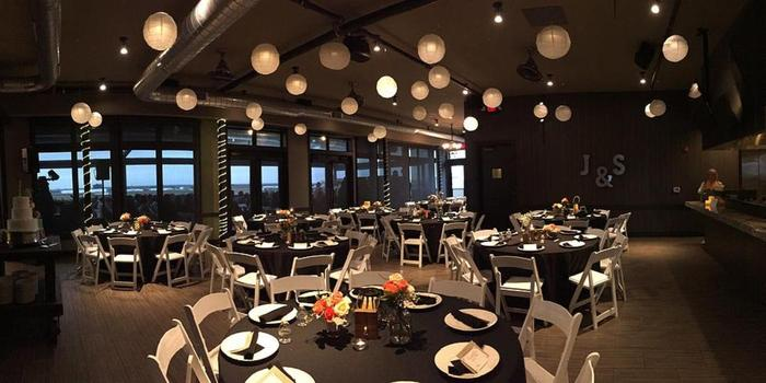 Rooftop Event Spot Wedding Venue Picture 1 Of 8 Provided By