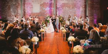 The Palace Arts Center weddings in Grapevine TX