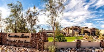 Superstition Manor Wedding & Event Center weddings in Mesa AZ