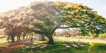 Puakea Ranch weddings in Hawi HI