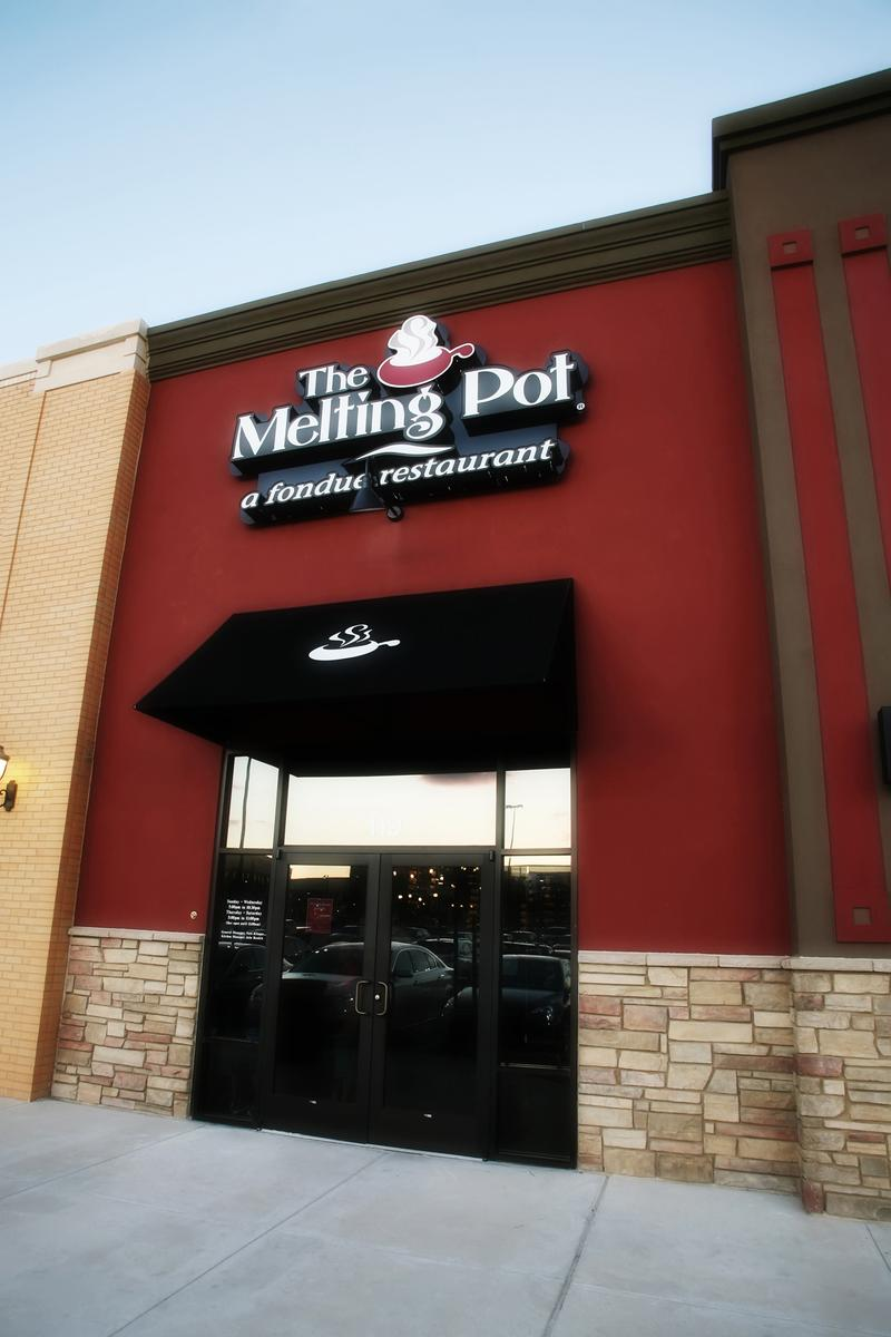 the melting pot of arlington