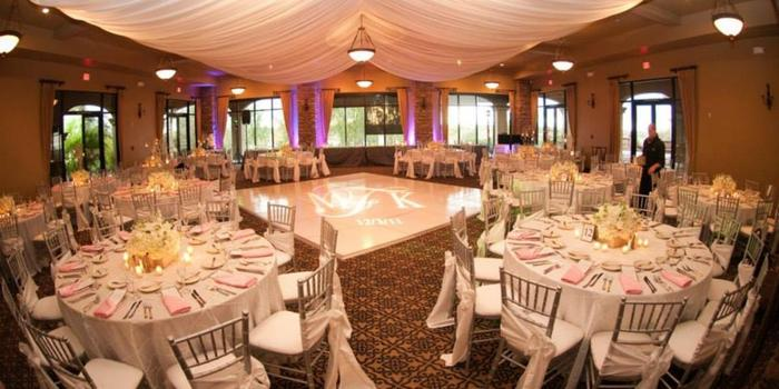 Seville Golf Amp Country Club Weddings Get Prices For