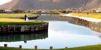 Ancala Country Club weddings in Scottsdale AZ