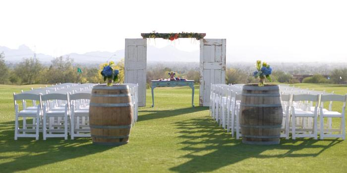 Ancala Country Club wedding venue picture 2 of 16 - Provided By: Ancala Country Club