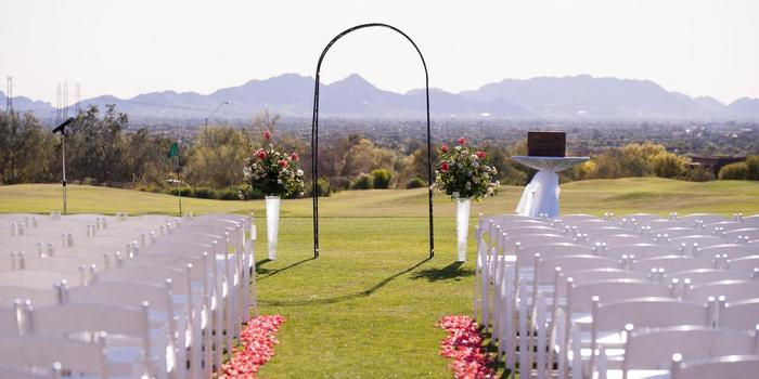 Ancala Country Club wedding venue picture 5 of 16 - Provided By: Ancala Country Club