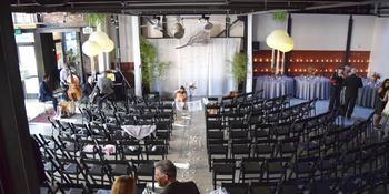 MadArt Studio weddings in Seattle WA