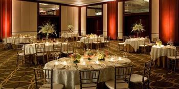 The Westin Waltham Boston weddings in Waltham MA